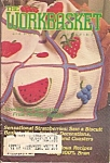 The Workbasket and home arts magazine-  March 1983