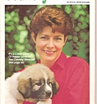 Click here to enlarge image and see more about item M9636: CountryWoman-  Mar/April 1994