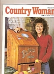 Click here to enlarge image and see more about item M9637: Country woman- Mar/Apr. 1997