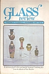 Click here to enlarge image and see more about item M9655: Glass Review - Nobmer 1987