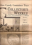 Collector's weekly -  June 9, 1970