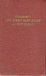 Hammonds city street map Atlas & trip guide -  MCMLI