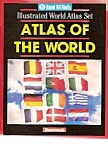 Click here to enlarge image and see more about item M9687: Rand McNally - Atlas of the world -  (1993-Newsweek)