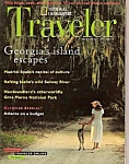 Click here to enlarge image and see more about item M9689: National Geographic Traveler -  July-August 1996