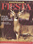 Click here to enlarge image and see more about item M9699: Fiesta magazine -  Alamo area  - Nove. 1992