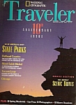 National Geographic Traveler -  MarchApril 1994