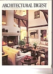 Architectural digest -  May 1988