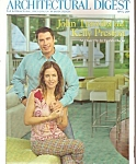 Architectural digest -  April 2004