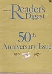 Click here to enlarge image and see more about item B1489: Readers Digest  - February 1972