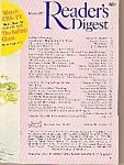 Reader's digest -  March 1973