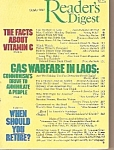 Readers Digest - October 1980