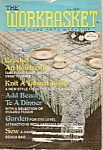 The Workbasket and home arts magazine -  July 1977