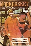 Workbasket and home arts magazine-  October 1972