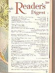 Reader's Digest -   October 1970