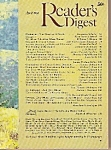 Click here to enlarge image and see more about item M9808: Reader's digest -  April 1974