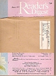 Click here to enlarge image and see more about item M9814: Reader's Digest  - August 1977
