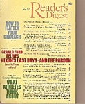 Reader's Digest -  May 1979