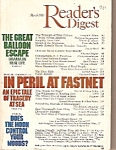 Click to view larger image of Reader's digest - March 1980 (Image1)