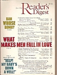 Click here to enlarge image and see more about item M9865: Reader's Digest - June 1982