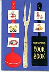 Click to view larger image of Metropolitan Insurance Cook book - Copyright 1957 (Image1)