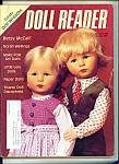 Doll Reader - December 1988
