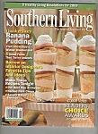 Southern living January 2008