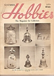 Hobbies magazine-  November 1970