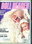 Click here to enlarge image and see more about item Ml3764: Doll Reader -  December 1992/January 1993