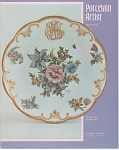 Click here to enlarge image and see more about item PA31979: VINTAGE~IPAT ~PORCELAIN ARTIST~MARCH~1979
