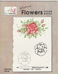 JILLYBEANS~FLOWERS MADE EASY~OOP~1991