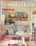 Click here to enlarge image and see more about item PJ128: Country Home - February 1997
