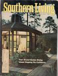 Click here to enlarge image and see more about item PJ140: Southern Living     - November 1972