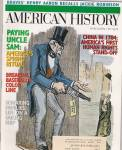 Click here to enlarge image and see more about item PJ165: American History -  March-April 1997