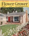 Flower Grower -  March 1951