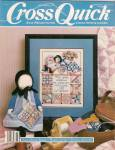 Cross Quick - Feb. - March 1989