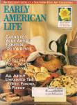 Click here to enlarge image and see more about item PJ263: Early American Life -  February 1995