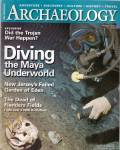 Click here to enlarge image and see more about item PJ274: Archaeology - May/June 2004