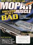 Mopar Muscle -  November 1999
