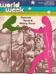 World week -  October 4, 1971