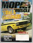 Click here to enlarge image and see more about item PJ34: Mopar muscle -  June 2000