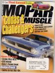 Mopar muscle -June 1999