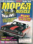 Click here to enlarge image and see more about item PJ36: Mopar Muscle -  September 1998