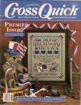 Cross Quick magazine -