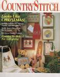 Country Stitch   magazine