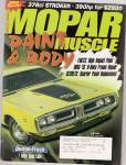 Click here to enlarge image and see more about item PJ57: Mopar muscle -  March 2000