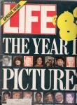 Life magazine -  January 1984