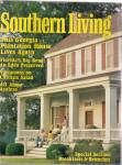 Click here to enlarge image and see more about item PJ89: Southern Living - April 1988