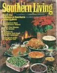 Click here to enlarge image and see more about item PJ90: Southern Living - December 1979