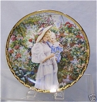 SANDRA KUCK MOTHER'S DAY  REFLECTION  PLATE