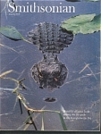 Smithsonian Magazine Everglades Texas 1987